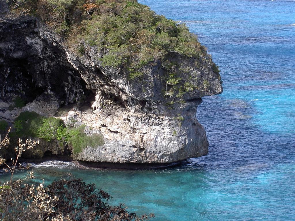 cliffs of jokin