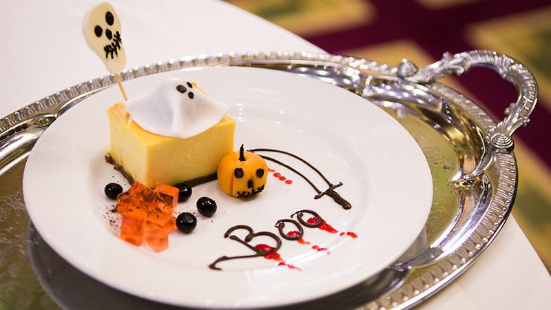 Recipe Tricks for Baking the Tastiest Halloween Desserts