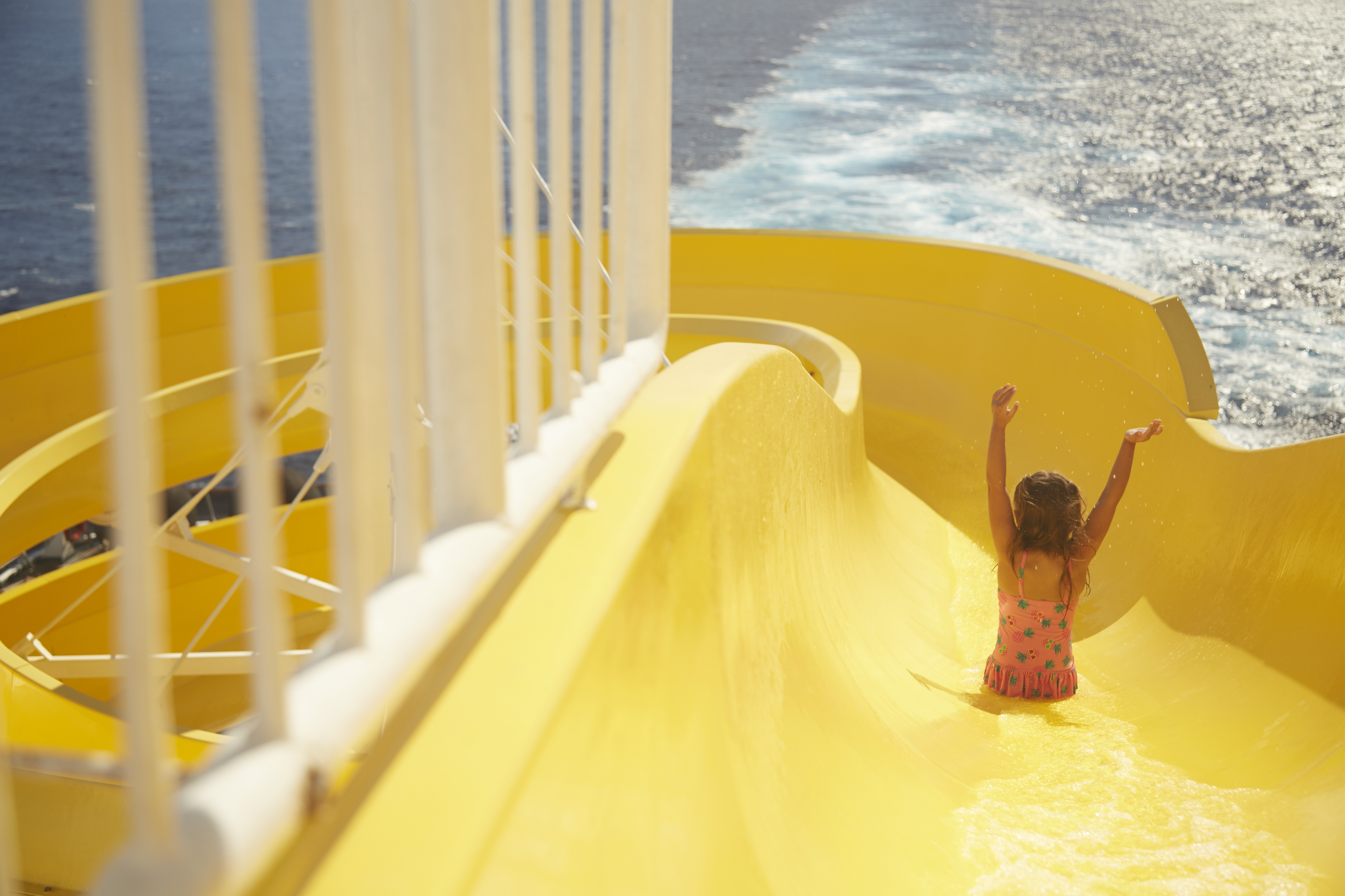 is this the world s best waterslide cruise tips