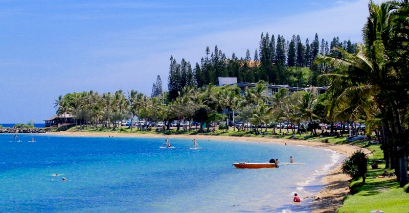 6 Things To Do In Noumea Cruise Tips